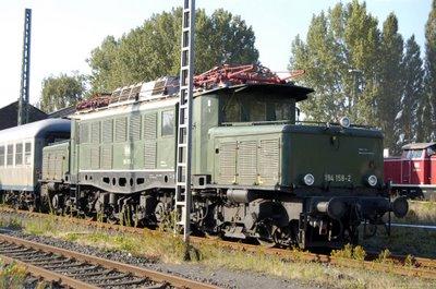 DB E194 158-2