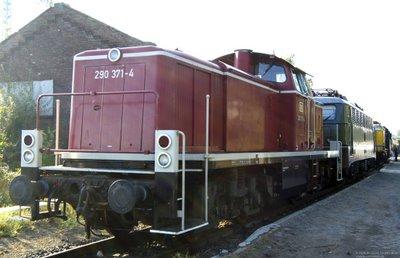 BR 290 371-4
