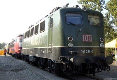 DB E141 228-7