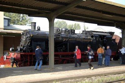 BR78 468 Bahnhof Kaldenkirchen