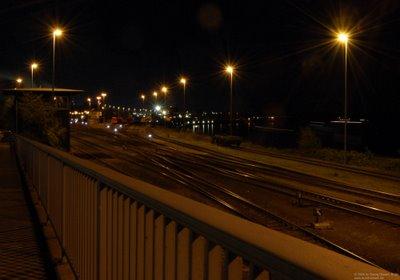 HGK Gleisanlage Godorfer Hafen