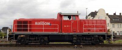 BR 294 787-7 Railion