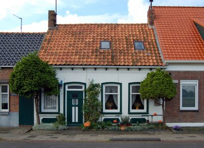 Cadzand Hollandhaus
