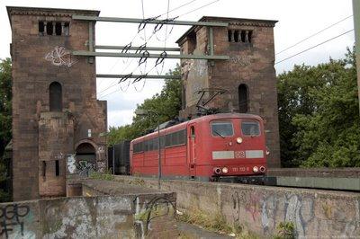 DB E 151 132-8