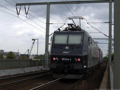 HGK E 185 544-4
