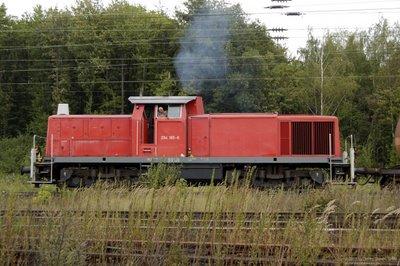 BR 294 165-6 Gnf Gremberg