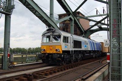 Class66 ERS Railways