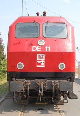 HGK DE 11