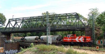 HGK Güterzug