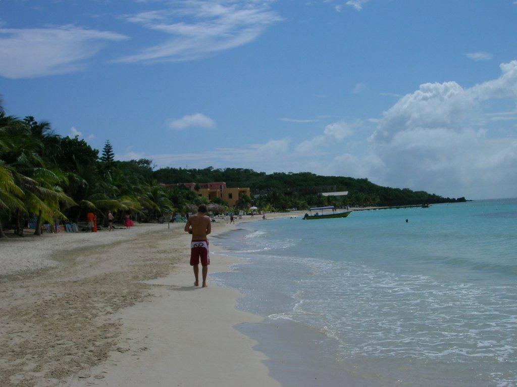 El Salvador Beaches Reviews