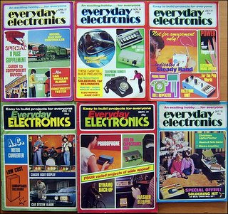 Everyday Electronics