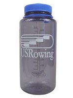 Rowing Water Bottle and Hydration