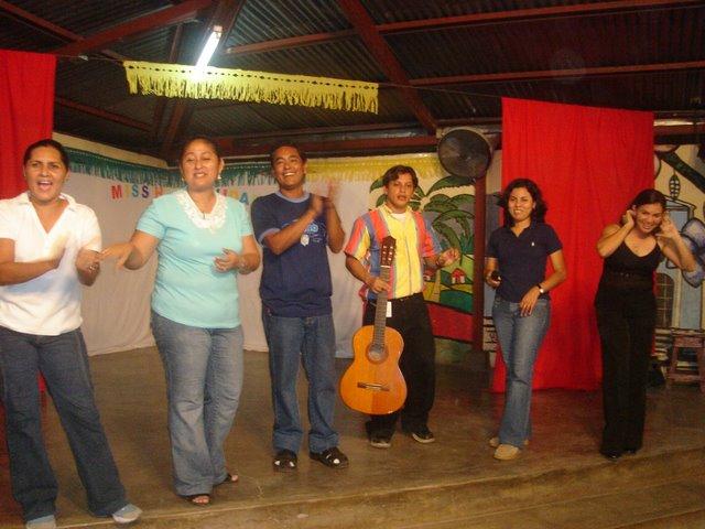 Carita Feliz Nicaragua Posted by Centro Carita Feliz