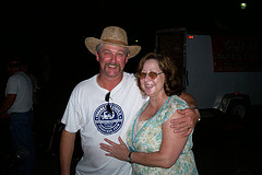 Porter Dutton, Jr. & Vicki (Junebugg) Waters