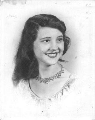 Ilda Ruth Curnutt Waters