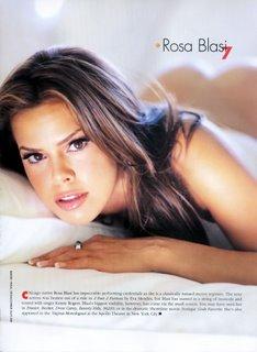 Rosa Blasi