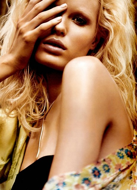 шведские топ модели голые фото
