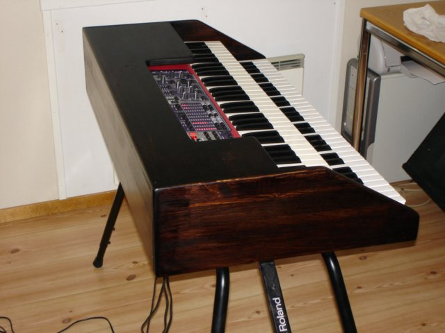Best External Controller For Playing The Nord Stage S Organ