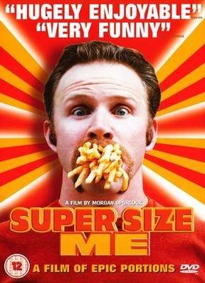 Mcdonald S Et La Sortie En France Du Film Super Size Me De