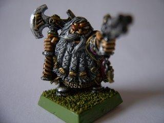 DwarfLeader