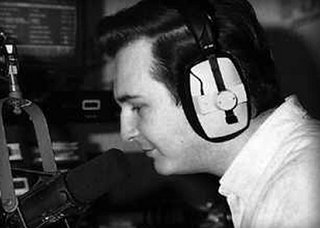 Cauet sur Fun Radio en 1992