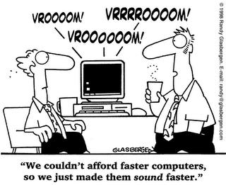 un ordinateur 10 millions de fois plus rapide