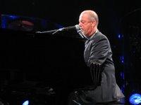 Billy Joel - Bild von piano-man.de