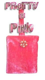 Und der Pretty in Pink-Award des Monats geht an...