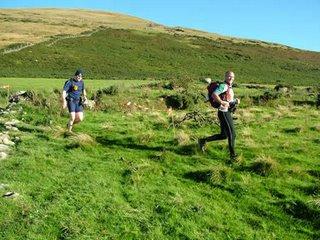 Mourne Mountain Marathon 2006