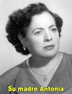 madre de Jose Azaustre Muro
