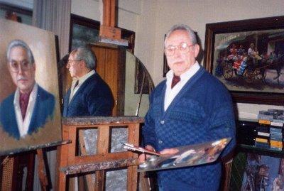 Jose Azaustre Muro
