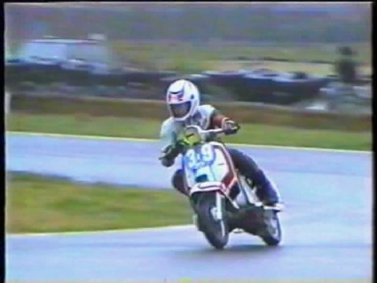 Open Season - 1989-1991