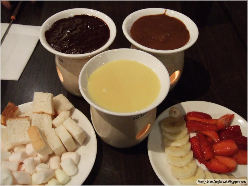 max brenner fondue set instructions