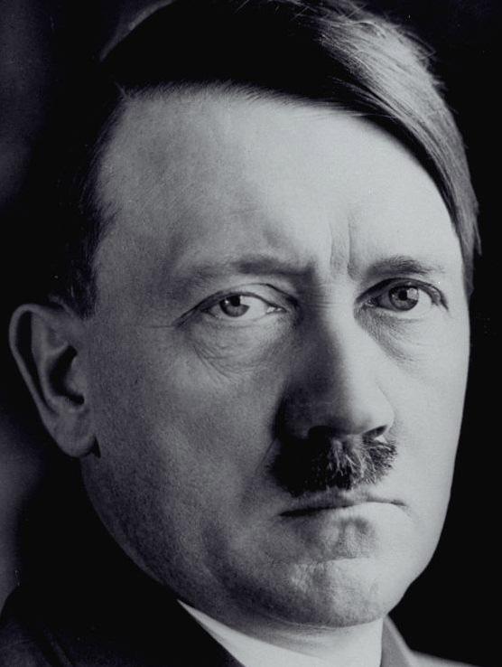 Easy Hitler Drawings Drawing of Hitler