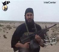 Abu Mussab al-Zarqawi