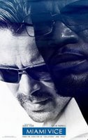 Cartaz de 'Miami Vice'