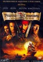 Cartaz de 'Piratas das Caraíbas 2'