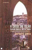 Capa de 'A Crise do Islão'