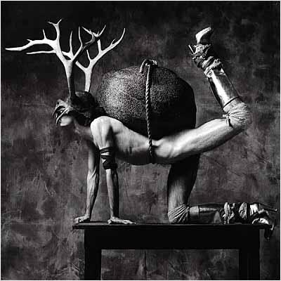 Chessmen / (c) Erwin Olaf