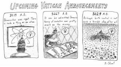 (c) 1993 Roz Chast / The New Yorker