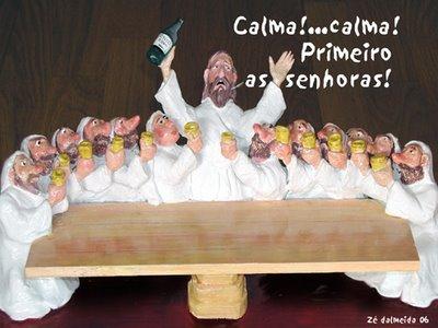 (c) zé d'almeida / Pitecos