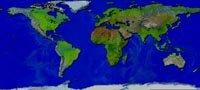 ArcPad World