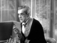 The Black Cat (1934) Boris Karloff