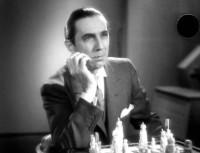 The Black Cat (1934) Bela Lugosi