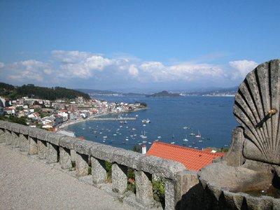 Mirador de rax - Galicia hoteles con encanto ...