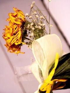 la flor, la del 14