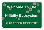 The Hillbilly Ecosystem