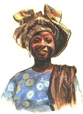 Yoruba Twins   HamptonRoads.com   PilotOnline.com Yoruba Tribe Twins