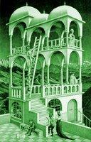 Belvedere, de Escher