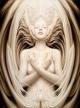 Unio Mystica, por Andrew Gonzalez. Pincha para ampliar
